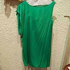 Muse Green Size 8 Perfect Summer Dress Size 8